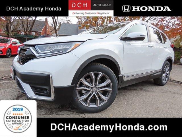 New 2020 Honda CR-V in , NJ