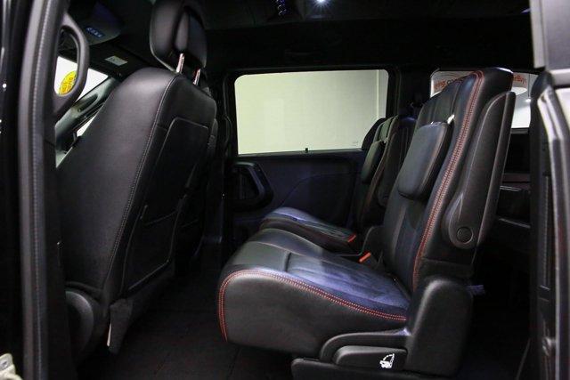 2018 Dodge Grand Caravan for sale 123248 19