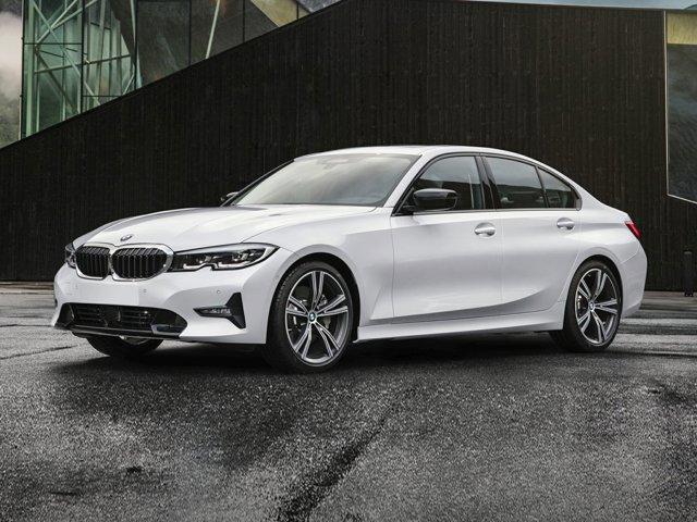 2020 BMW 3 Series 330i 330i Sedan North America Intercooled Turbo Premium Unleaded I-4 2.0 L/122 [0]
