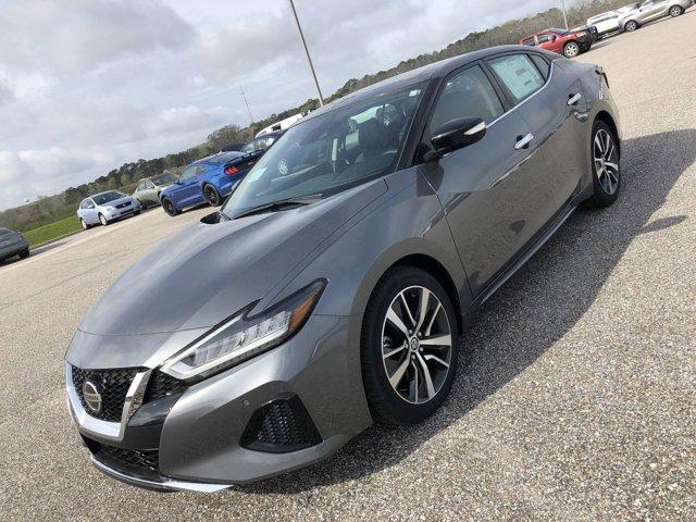 New 2020 Nissan Maxima in Dothan & Enterprise, AL