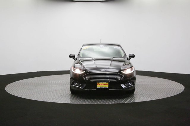 2018 Ford Fusion Hybrid for sale 124604 47