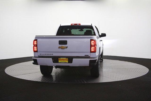 2016 Chevrolet Silverado 1500 for sale 118833 44