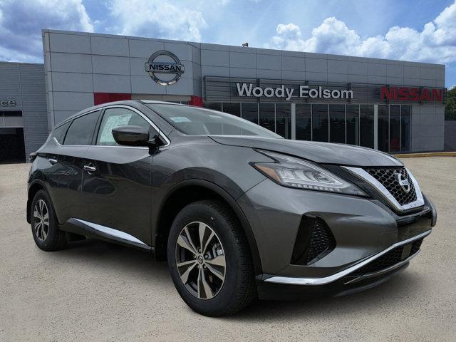 New 2020 Nissan Murano in Vidalia, GA