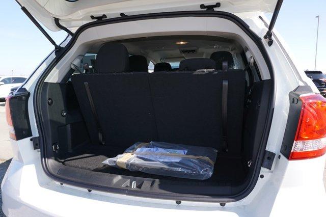 New 2019 Dodge Journey SE FWD