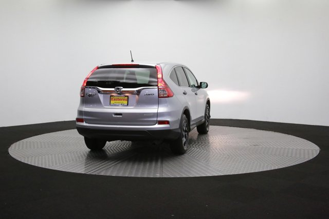 2016 Honda CR-V for sale 123600 32