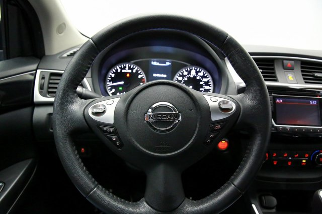 2017 Nissan Sentra for sale 122553 9
