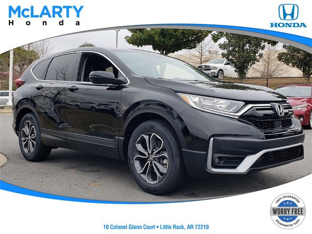 New 2020 Honda CR-V in Little Rock, AR