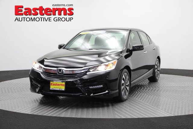 2017 Honda Accord Hybrid for sale 125673 0
