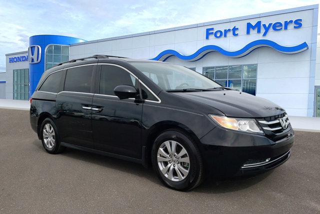 Used 2016 Honda Odyssey in Fort Myers, FL