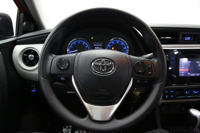 2017 Toyota Corolla for sale 122624 9
