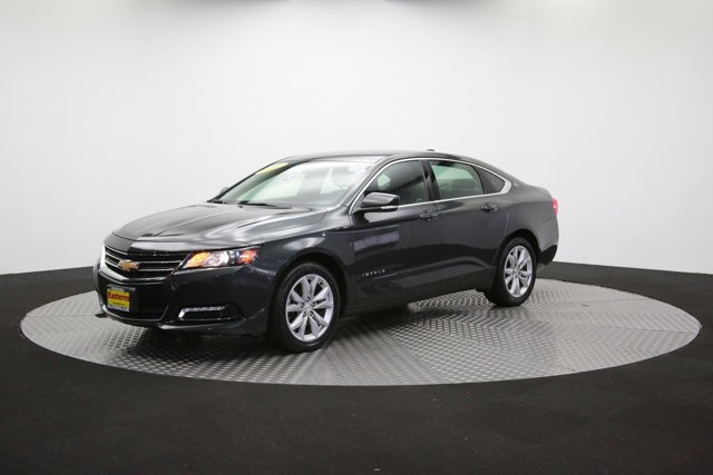 2018 Chevrolet Impala for sale 122414 51