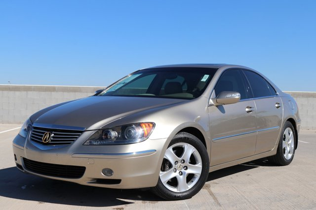 Used 2007 Acura RL in , AZ