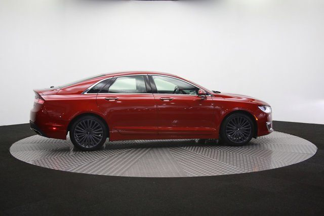 2017 Lincoln MKZ for sale 119518 50
