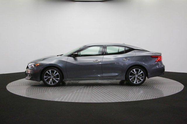 2017 Nissan Maxima for sale 124639 55