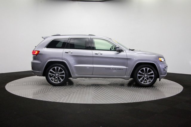 2017 Jeep Grand Cherokee for sale 122332 42