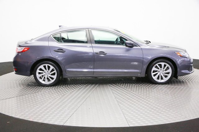 2017 Acura ILX for sale 122116 3