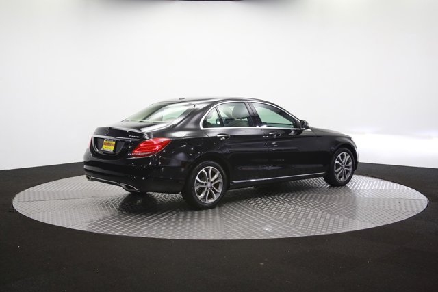 2016 Mercedes-Benz C-Class for sale 120232 46