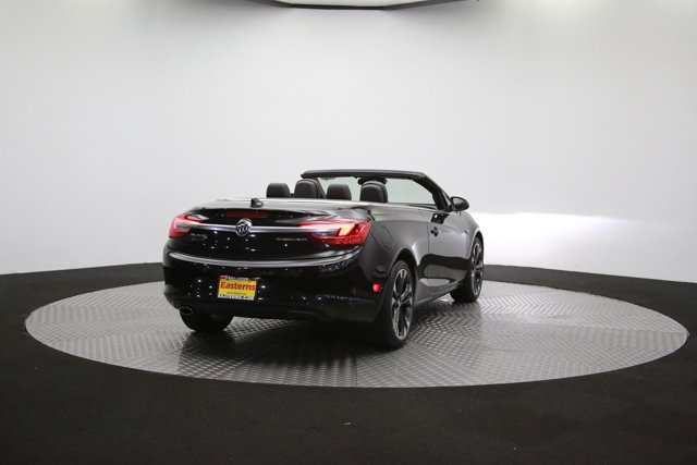 2016 Buick Cascada for sale 124293 35