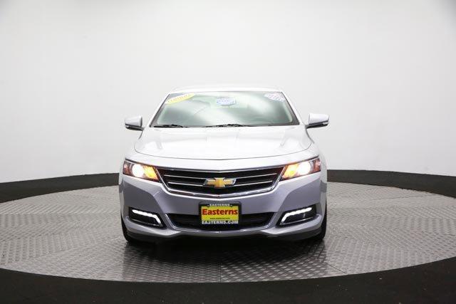 2018 Chevrolet Impala for sale 123351 1