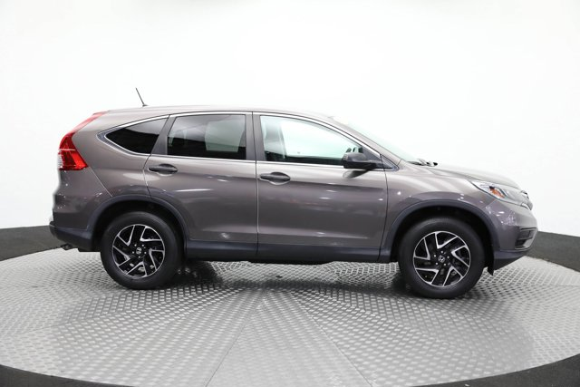 2016 Honda CR-V for sale 124419 3