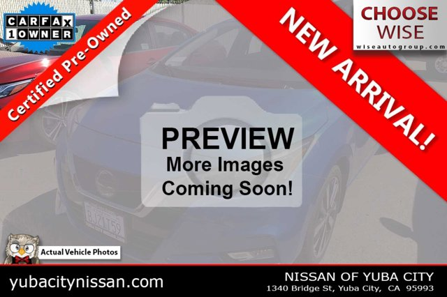 2020 Nissan Versa SR SR CVT Regular Unleaded I-4 1.6 L/98 [17]