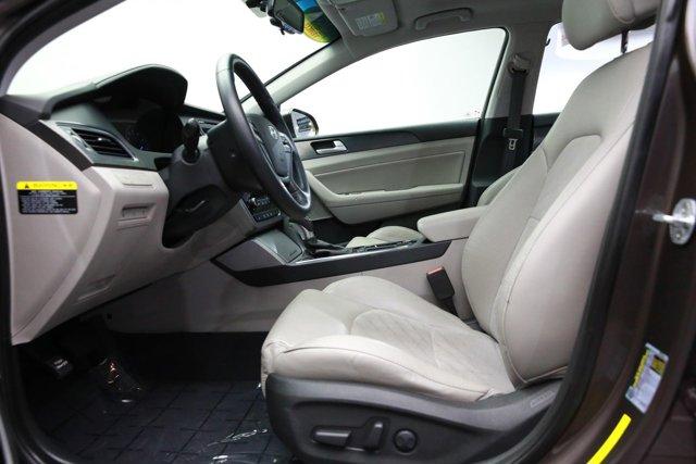 2017 Hyundai Sonata for sale 123989 12