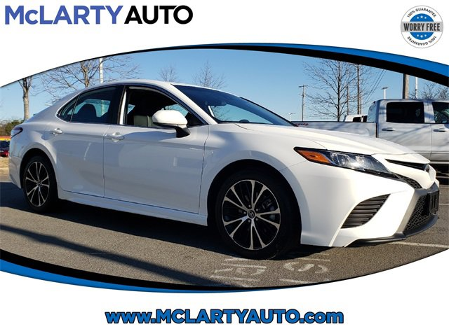Used 2019 Toyota Camry in North Little Rock, AR