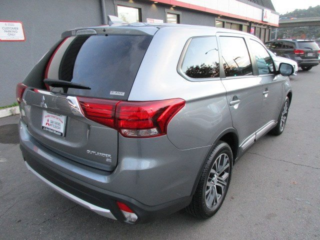 Photo 20 of this used 2017 Mitsubishi Outlander vehicle for sale in San Rafael, CA 94901