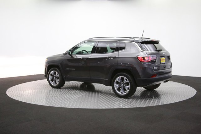 2019 Jeep Compass for sale 124610 58