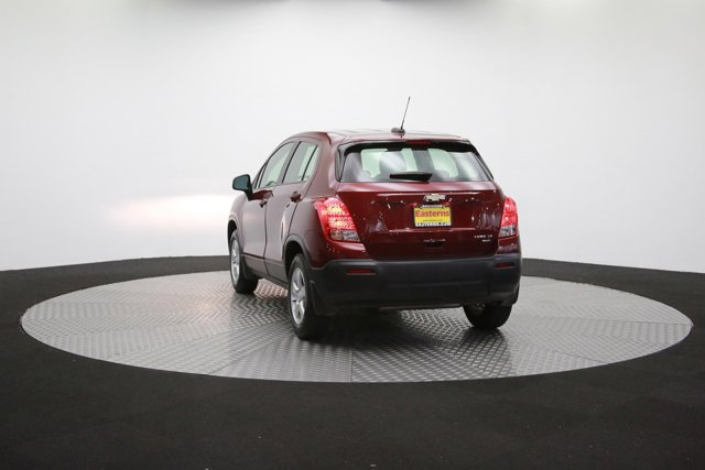 2016 Chevrolet Trax for sale 123546 60