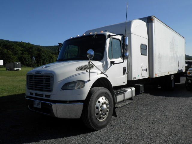 Used 2007 Hino Trucks Fa in Fort Payne, AL