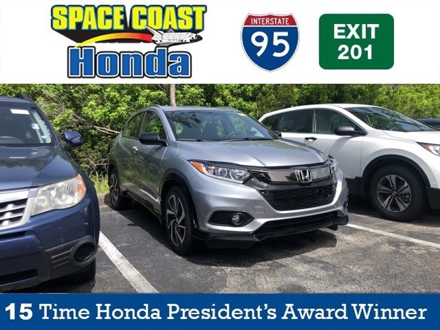 Used 2020 Honda HR-V in Cocoa, FL