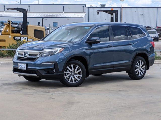 New 2021 Honda Pilot in Corpus Christi, TX