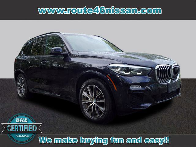 Used 2019 BMW X5 in Little Falls, NJ