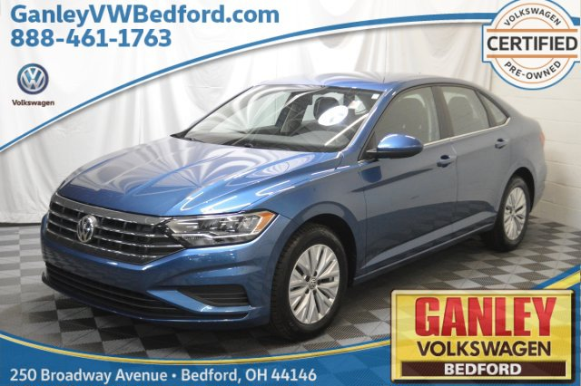 Used 2019 Volkswagen Jetta in Cleveland, OH
