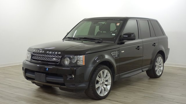 Used 2012 Land Rover Range Rover Sport in O'Fallon, MO