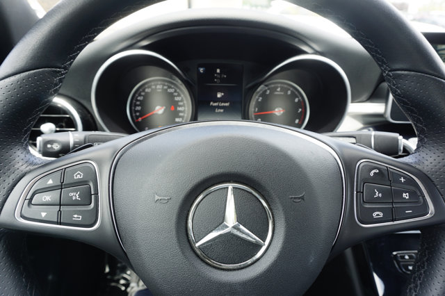 Used 2018 Mercedes-Benz C-Class C 300 Sedan