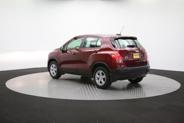 2016 Chevrolet Trax for sale 123546 58