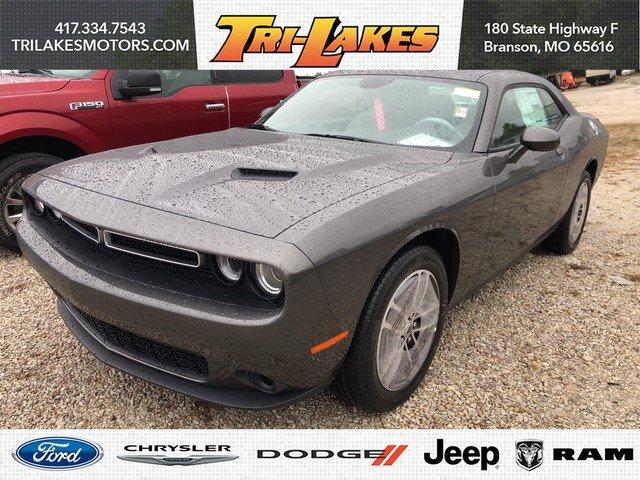 New 2019 Dodge Challenger in Branson, MO