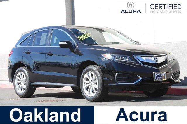Used 2017 Acura RDX in , CA