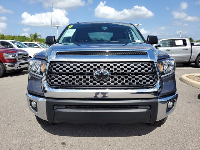 Used 2019 Toyota Tundra in Fort Worth, TX