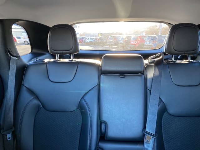 New 2020 Jeep Cherokee Altitude 4x4