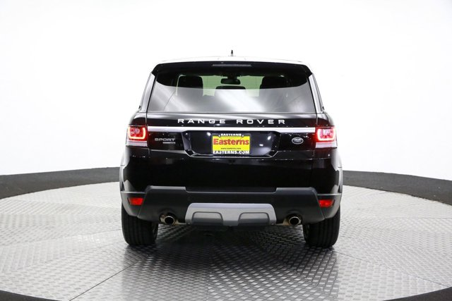 2016 Land Rover Range Rover Sport for sale 123365 5