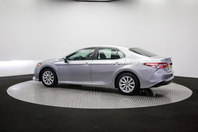 2018 Toyota Camry for sale 121811 56