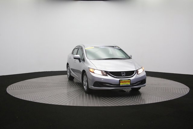 2015 Honda Civic for sale 119979 58
