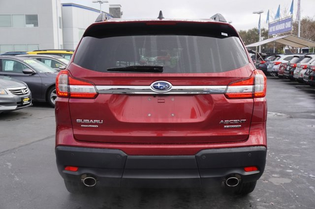 Used 2019 Subaru Ascent 2.4T Limited 7-Passenger