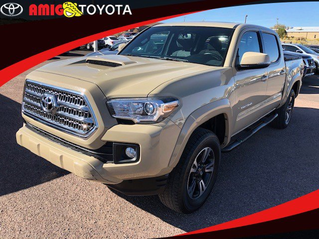 Used 2016 Toyota Tacoma in Gallup, NM