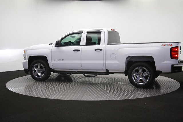 2016 Chevrolet Silverado 1500 for sale 118833 68