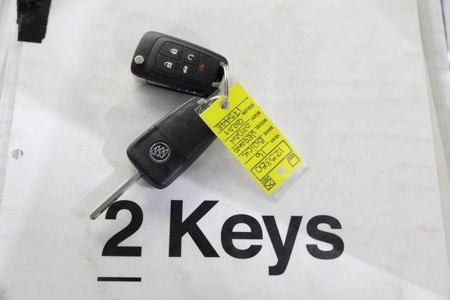 2016 Buick Verano for sale 125380 21