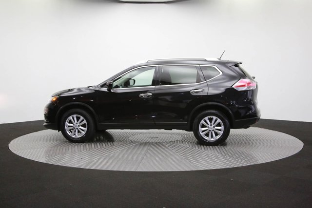 2016 Nissan Rogue for sale 124908 56